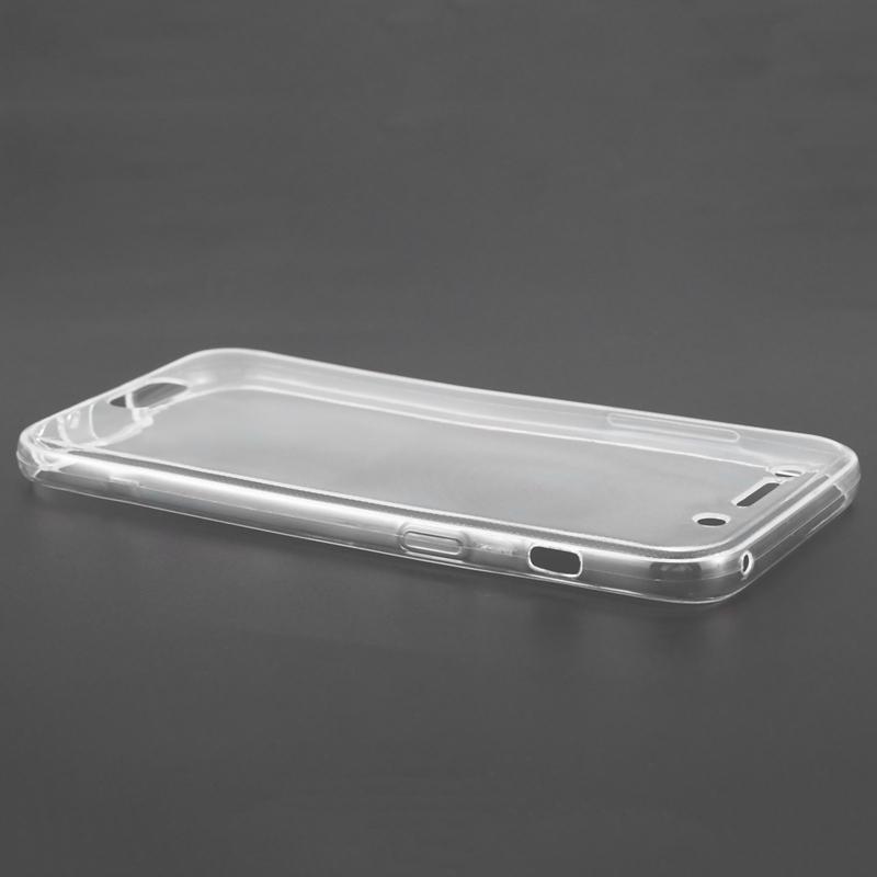 3X-Neu-360-Grad-Handy-Huelle-Rundum-Schutz-Cover-Tasche-TPU-Case-Vorne-Hi-L3O1 Indexbild 8