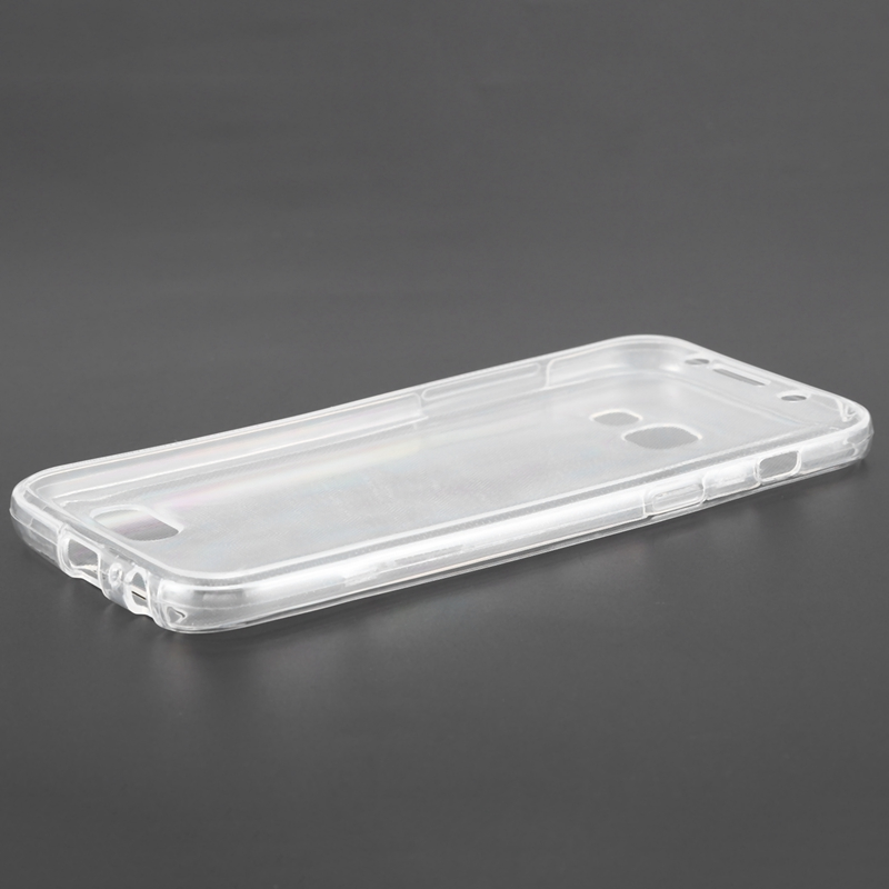 3X-Neu-360-Grad-Handy-Huelle-Rundum-Schutz-Cover-Tasche-TPU-Case-Vorne-Hi-L3O1 Indexbild 9
