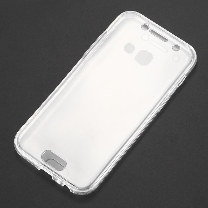 3X-Neu-360-Grad-Handy-Huelle-Rundum-Schutz-Cover-Tasche-TPU-Case-Vorne-Hi-L3O1 Indexbild 10