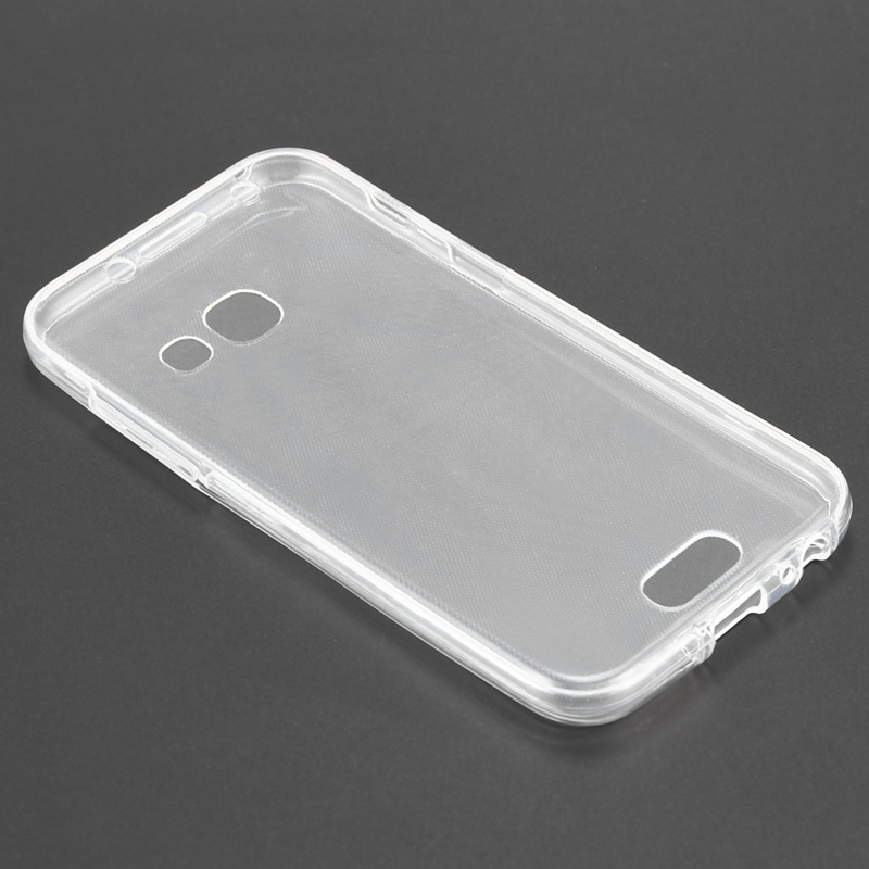 3X-Neu-360-Grad-Handy-Huelle-Rundum-Schutz-Cover-Tasche-TPU-Case-Vorne-Hi-L3O1 Indexbild 11