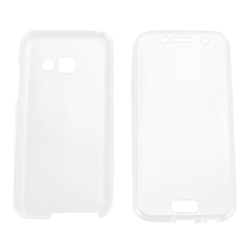3X-Neu-360-Grad-Handy-Huelle-Rundum-Schutz-Cover-Tasche-TPU-Case-Vorne-Hi-L3O1 Indexbild 2