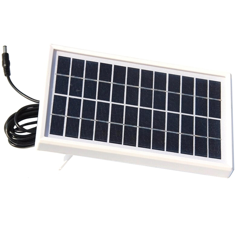 Details about 2X(3W 6V Solar Cell Polycrystalline Diy Solar Panel Power  System For Batter N5D6