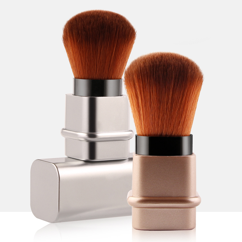 Maange-Makeup-Brush-Mini-Square-Retractable-Soft-Face-Clip-Brush-Foundation-D8O2 thumbnail 4