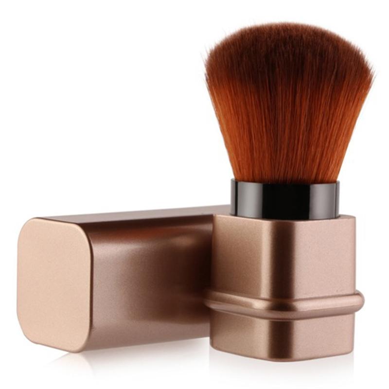 Maange-Makeup-Brush-Mini-Square-Retractable-Soft-Face-Clip-Brush-Foundation-D8O2 thumbnail 9