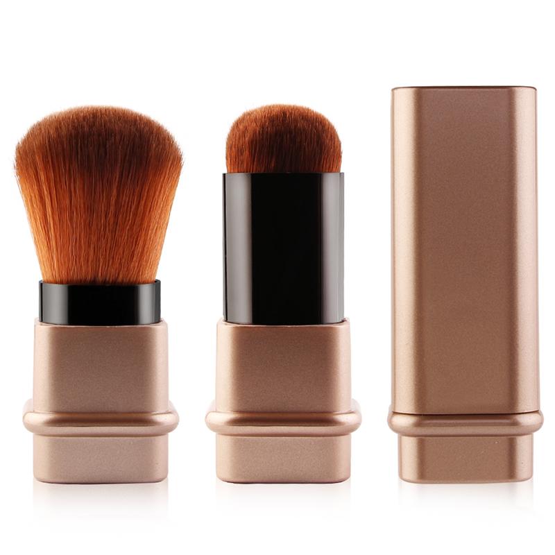 Maange-Makeup-Brush-Mini-Square-Retractable-Soft-Face-Clip-Brush-Foundation-D8O2 thumbnail 10