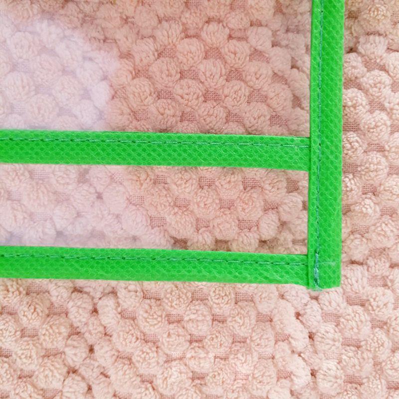 10x-Transparent-Pvc-Reusable-Dry-Erase-Pockets-Storage-Pockets-10pcs-Pens-M-L8W1 thumbnail 5