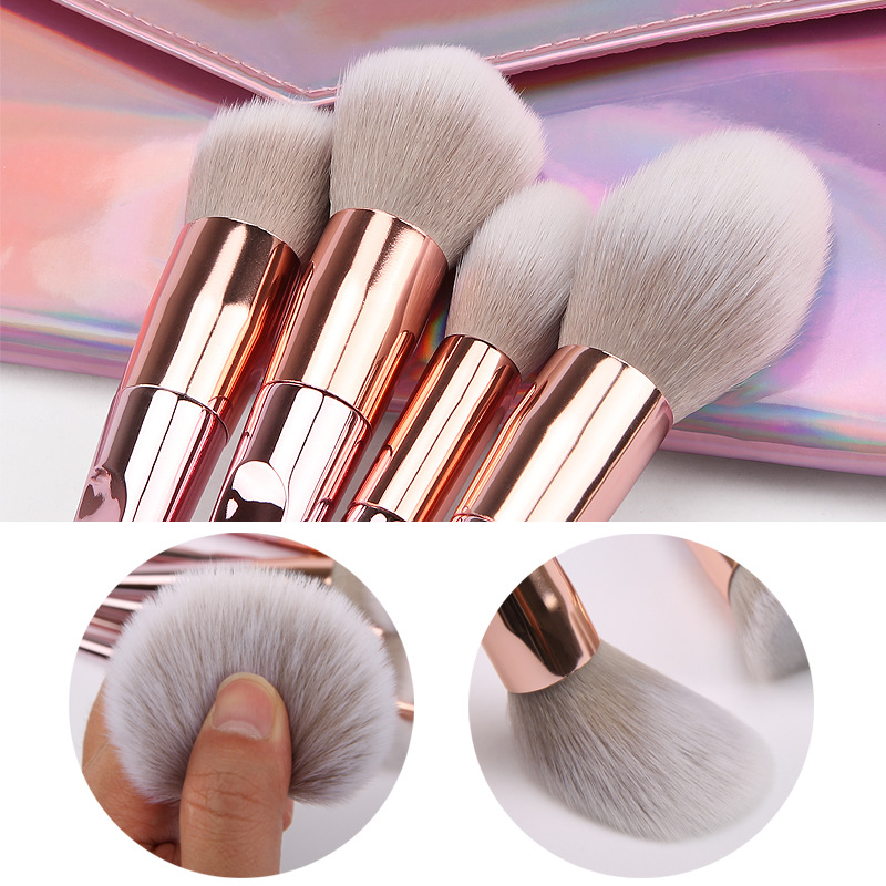 10X-Makeup-Brushes-Wet-And-Dry-Makeup-Tools-Blush-Foundation-Eye-Shadow-Hig-E1X5 miniatuur 5