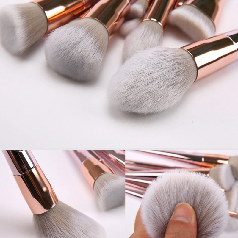 10X-Makeup-Brushes-Wet-And-Dry-Makeup-Tools-Blush-Foundation-Eye-Shadow-Hig-E1X5 miniatuur 9