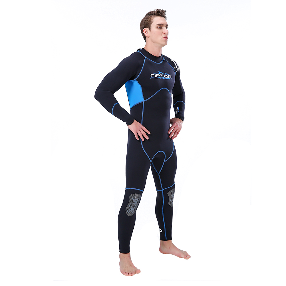 Slinx-3Mm-Wetsuit-Scuba-Diving-Wetsuit-Men-Diving-Suit-Neoprene-Swimming-We-E2X9 thumbnail 5