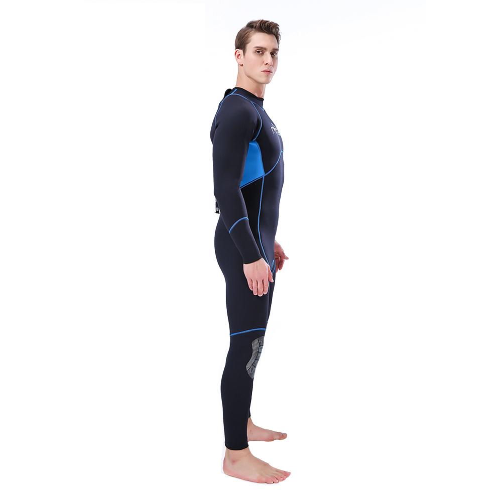Slinx-3Mm-Wetsuit-Scuba-Diving-Wetsuit-Men-Diving-Suit-Neoprene-Swimming-We-E2X9 thumbnail 6