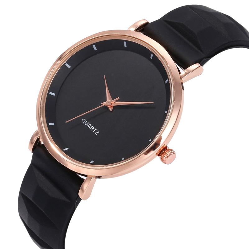 Mode-Gelee-Silikon-Frauen-Uhren-Laessig-Damen-Quarz-Uhr-Armband-Uhren-Uhr-L6X-1M7 Indexbild 10