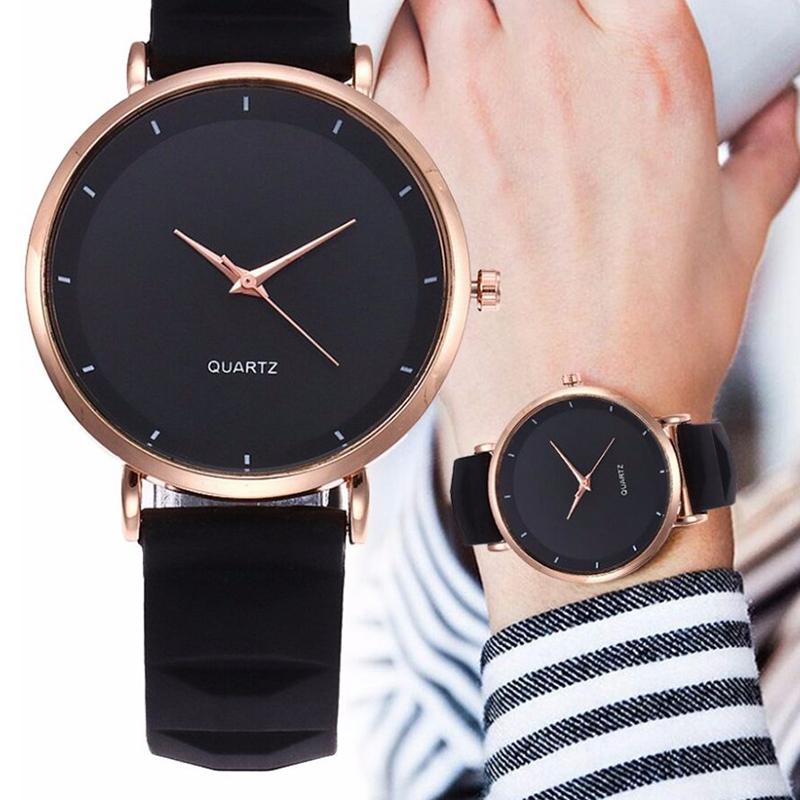 Mode-Gelee-Silikon-Frauen-Uhren-Laessig-Damen-Quarz-Uhr-Armband-Uhren-Uhr-L6X-1M7 Indexbild 13