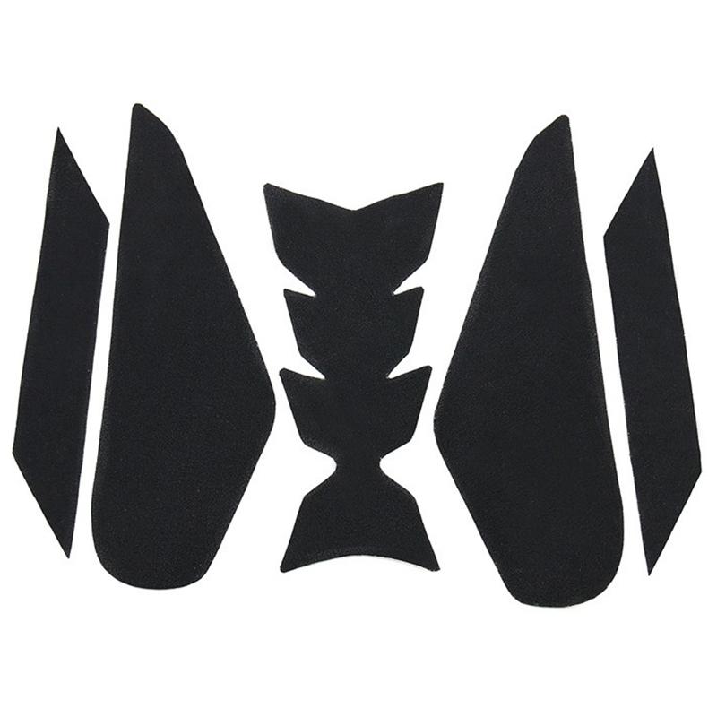 Set Metal 3D Scorpion 3M Decal Stickers Emblem Badge Motorcycles Tank Fairing