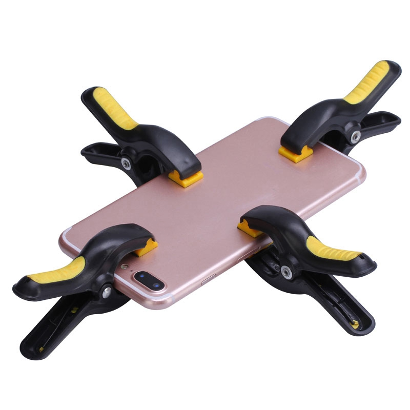 9Pcs-Lot-Plastic-Clip-Fixture-Lcd-Screen-Fastening-Clamp-For-Iphone-Samsung-J3V0 thumbnail 7