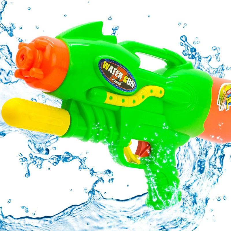 Juguete-Spray-De-Agua-A-Alta-Presion-Juguete-De-Playa-Rociador-Juguete-Roci-E5C7 miniatura 2