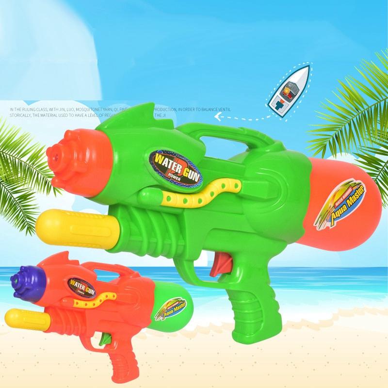 Juguete-Spray-De-Agua-A-Alta-Presion-Juguete-De-Playa-Rociador-Juguete-Roci-E5C7 miniatura 3