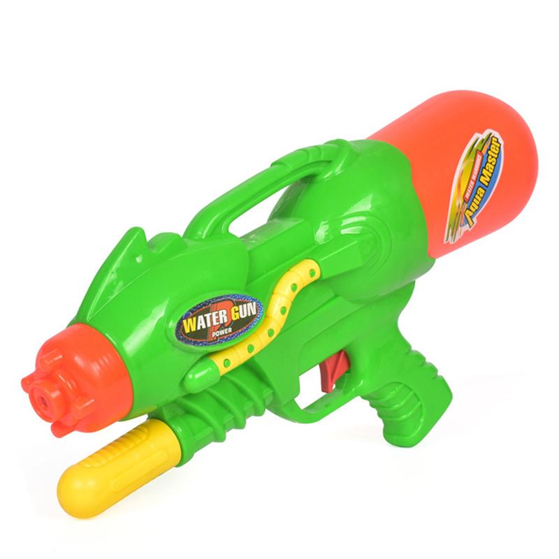 Juguete-Spray-De-Agua-A-Alta-Presion-Juguete-De-Playa-Rociador-Juguete-Roci-E5C7 miniatura 4