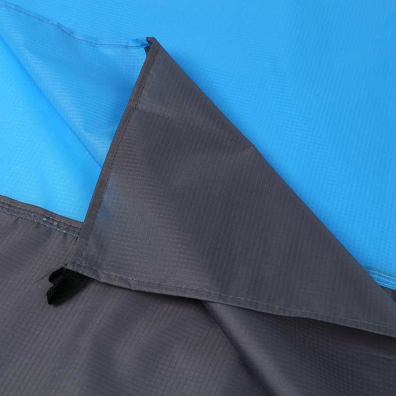 Tapis-De-Pique-Nique-Portable-Exterieur-Couverture-De-Plage-Impermeable-Mate-1G4 miniature 8