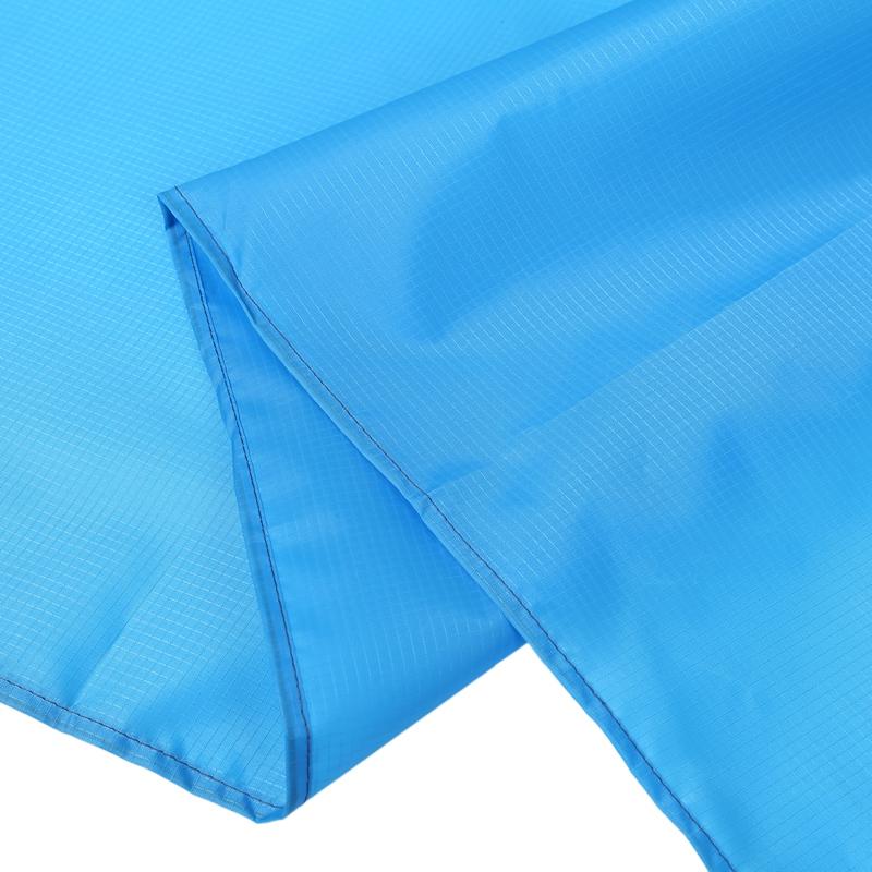 Tapis-De-Pique-Nique-Portable-Exterieur-Couverture-De-Plage-Impermeable-Mate-1G4 miniature 9