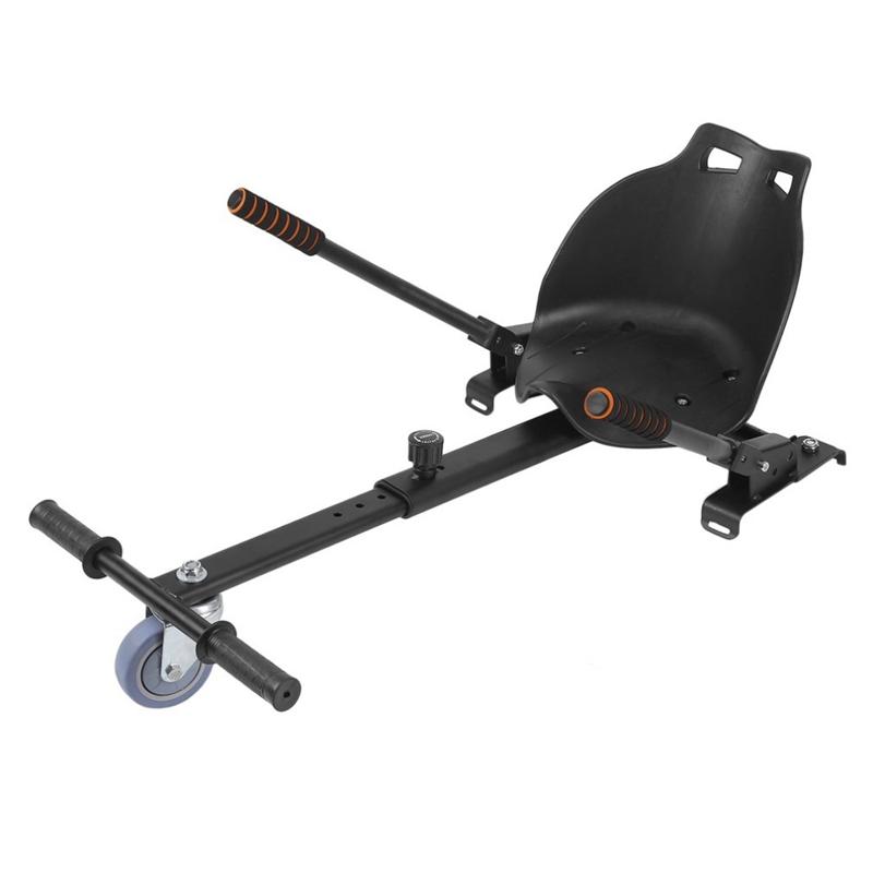 Balanced-Drifting-Kart-Seat-Cushion-For-Karting-Hoverboard-A8S7 thumbnail 6