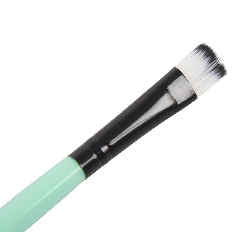 6pcs-set-Makeup-Brush-Set-Tools-Wool-Brushes-Kits-I9H9 miniatuur 15