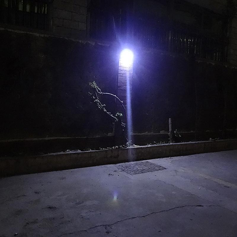 Lampe-Solaires-Capteur-De-Mouvement-Exterieur-20-Leds-Pir-Lampe-Separable-Ac-2C7 miniature 11