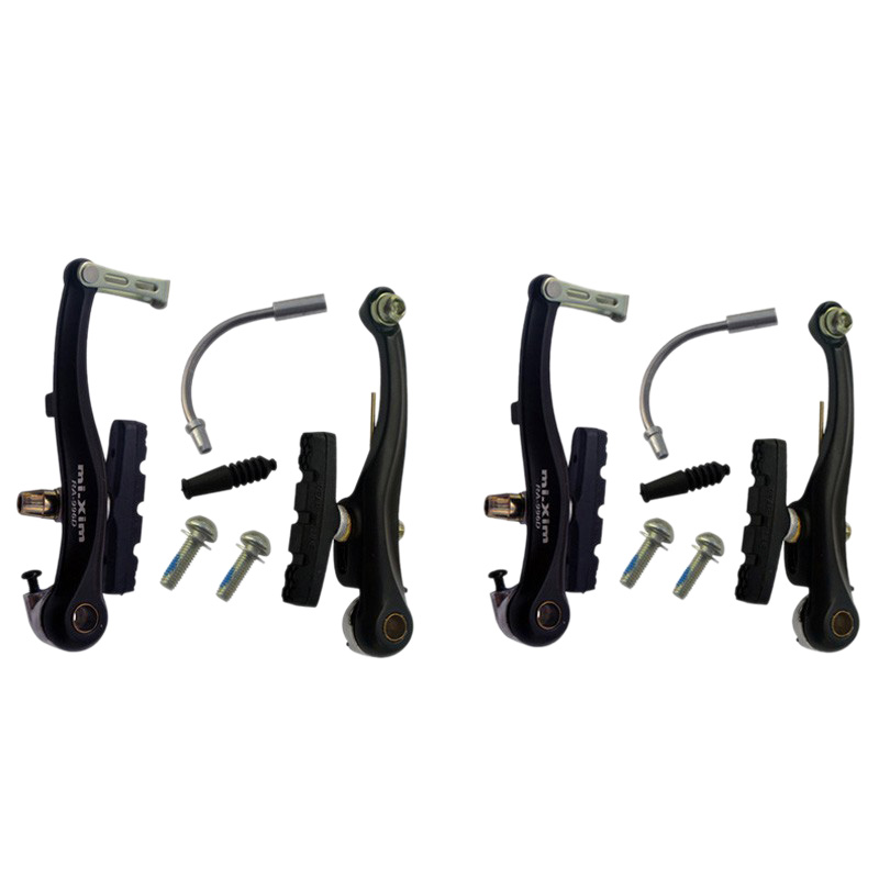 8X(Mi.Xim Mountain Bike V Brake Bicycle Parts Accessories Aluminum Bicycle Z6F5
