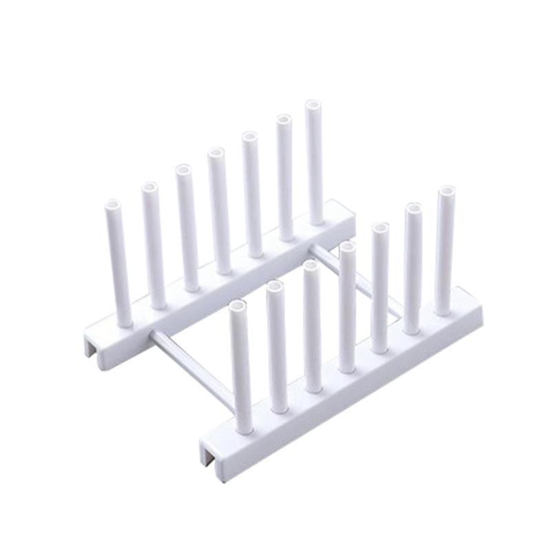 Kitchen-Organizer-Pot-Lid-Rack-Dish-Rrain-Rack-Spoon-Holder-Shelf-Cutting-Bo-F1E