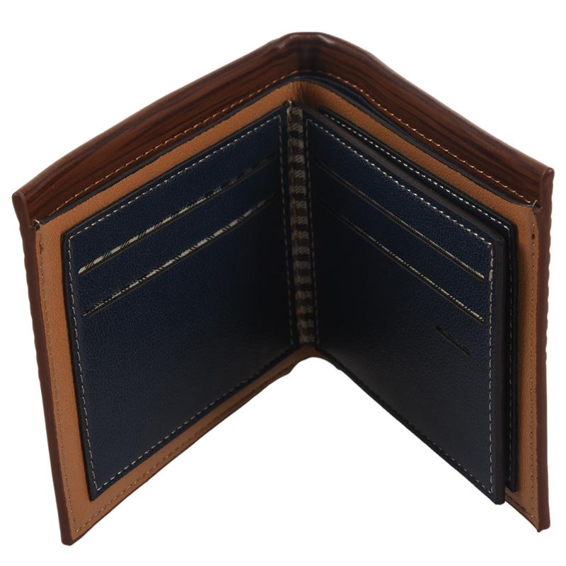 baellerry-Men-Wallet-Leather-Vintage-Purses-High-Quality-Money-Bag-Credit-C-X2C2 thumbnail 13
