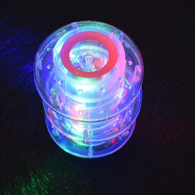 New-Children-039-S-Bath-Ball-Bathtub-Lamp-Durable-Floating-Lights-Bathtub-Water-Z6N2 thumbnail 9