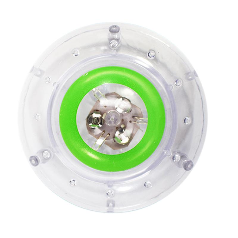 New-Children-039-S-Bath-Ball-Bathtub-Lamp-Durable-Floating-Lights-Bathtub-Water-F1X6 thumbnail 2