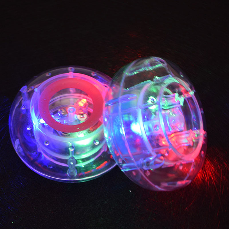New-Children-039-S-Bath-Ball-Bathtub-Lamp-Durable-Floating-Lights-Bathtub-Water-Z6N2 thumbnail 31