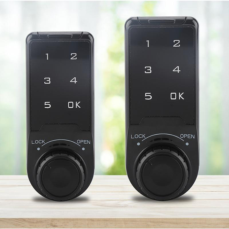 Superb Details About Electronic Cabinet Lock Press Keypad Password Access Lock Digital Security R3S9 Home Interior And Landscaping Ologienasavecom