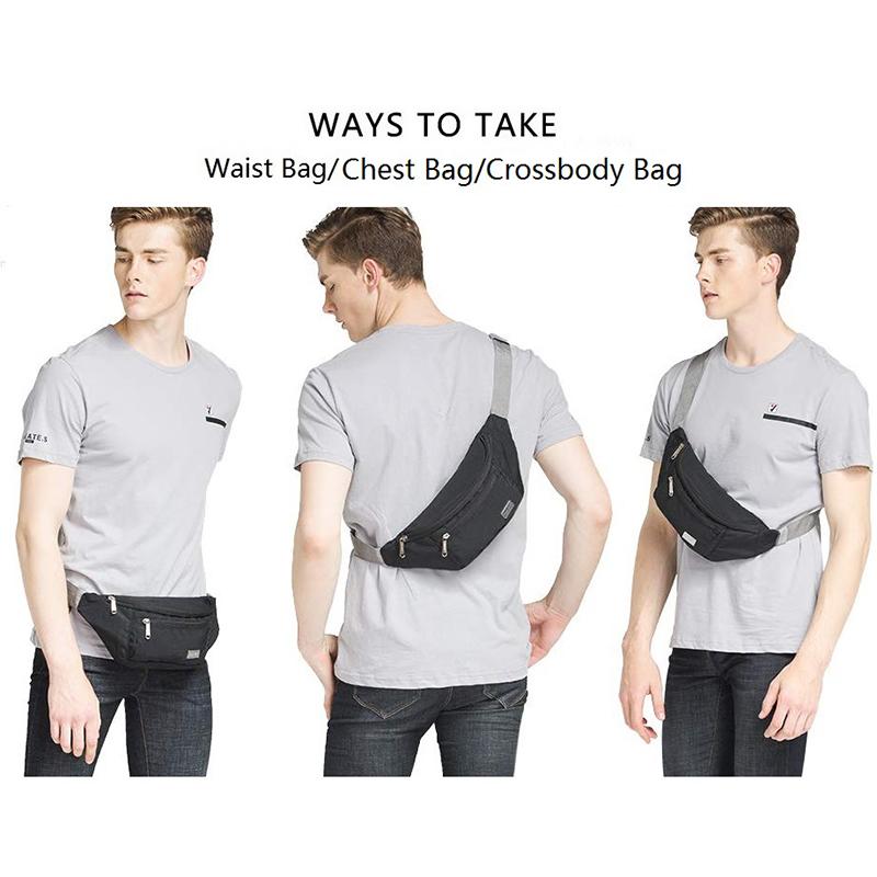 Tinyat-Paquete-Bolsa-De-Cintura-De-Hombre-CinturoN-De-Telenfono-De-Viaje-Pa-X1V6 miniatura 3