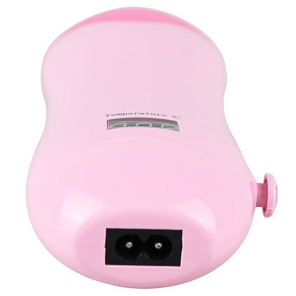 Machine-de-Cire-Manuelle-Portative-de-Cire-de-Thermostat-Machine-eLectrique-L8Y5 miniature 3
