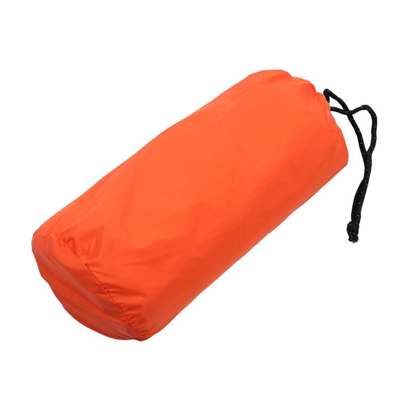 Ultralight-Outdoor-Inflatable-Cushion-Sleeping-Camping-Mat-Sleeping-Pad-Mat-P4K8 thumbnail 8
