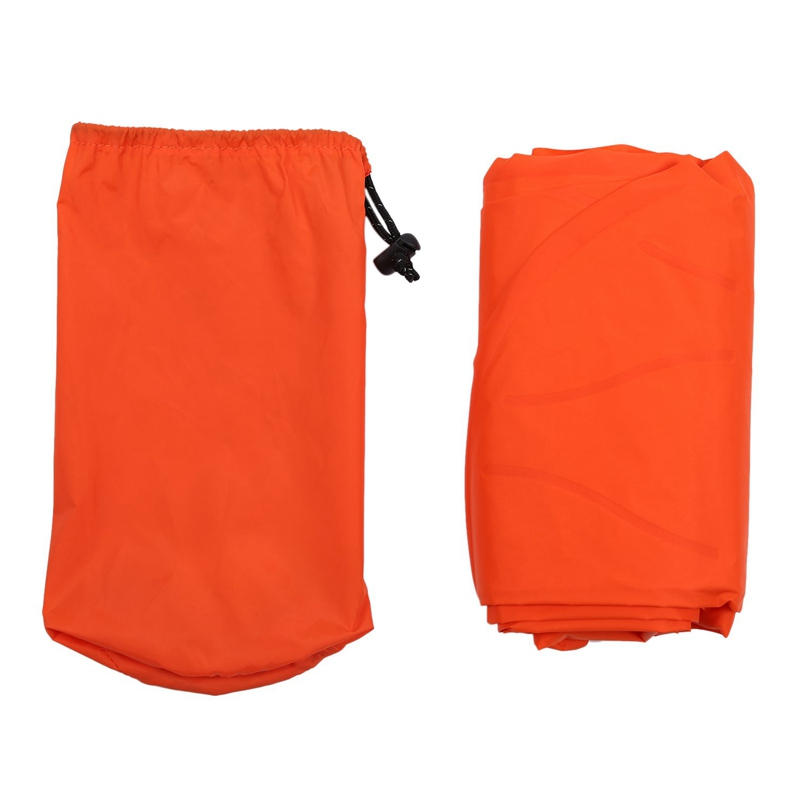 Ultralight-Outdoor-Inflatable-Cushion-Sleeping-Camping-Mat-Sleeping-Pad-Mat-P4K8 thumbnail 9
