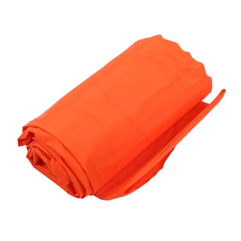 Ultralight-Outdoor-Inflatable-Cushion-Sleeping-Camping-Mat-Sleeping-Pad-Mat-P4K8 thumbnail 10