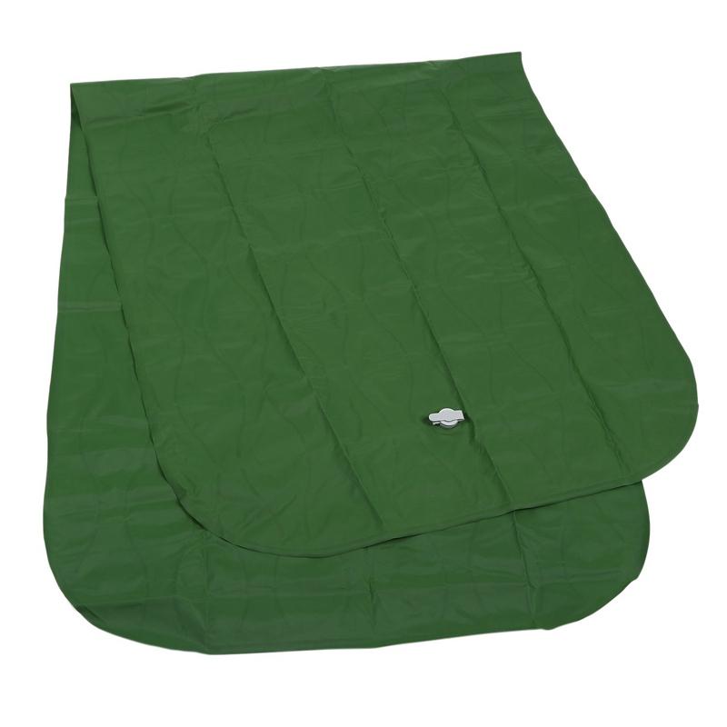 Ultralight-Outdoor-Inflatable-Cushion-Sleeping-Camping-Mat-Sleeping-Pad-Mat-P4K8 thumbnail 14
