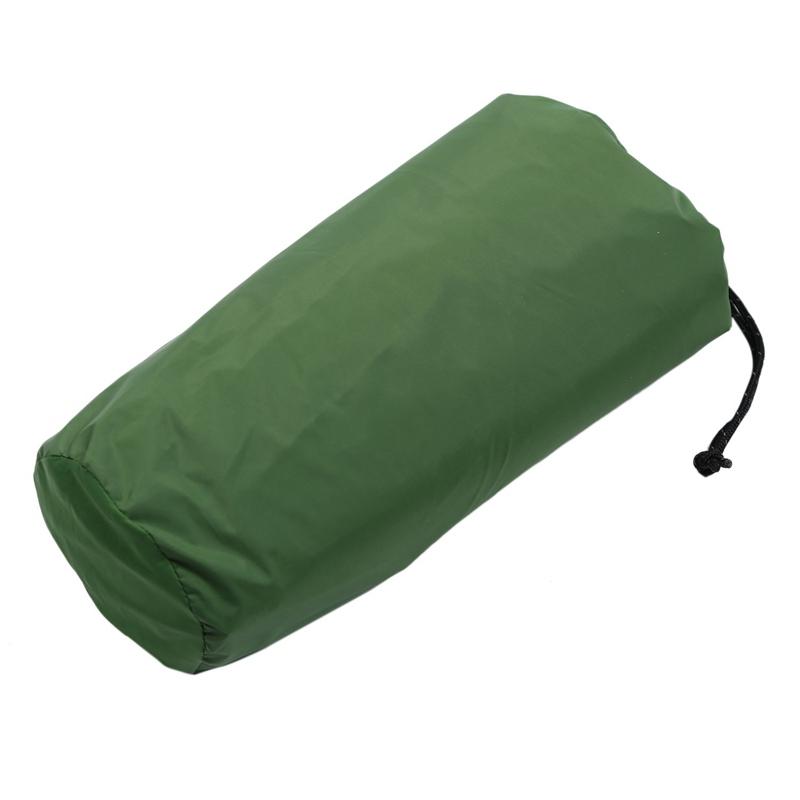 Ultralight-Outdoor-Inflatable-Cushion-Sleeping-Camping-Mat-Sleeping-Pad-Mat-P4K8 thumbnail 17