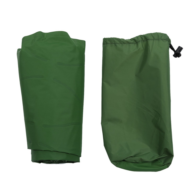 Ultralight-Outdoor-Inflatable-Cushion-Sleeping-Camping-Mat-Sleeping-Pad-Mat-P4K8 thumbnail 18