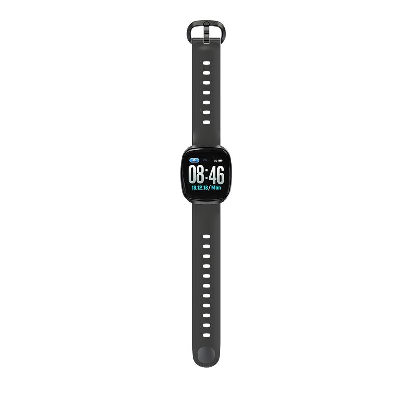 Intelligente-Uhr-Wasserdichtes-Gt103-Blut-Druck-Fitness-Tracker-Schlaf-Moni-U8R3 Indexbild 4