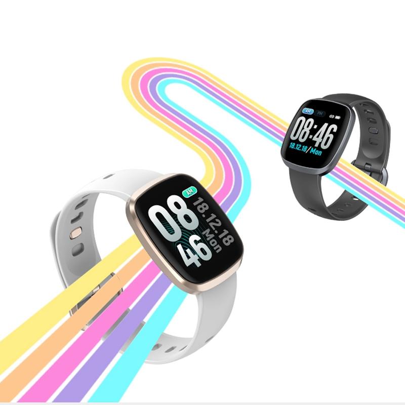 Intelligente-Uhr-Wasserdichtes-Gt103-Blut-Druck-Fitness-Tracker-Schlaf-Moni-U8R3 Indexbild 6