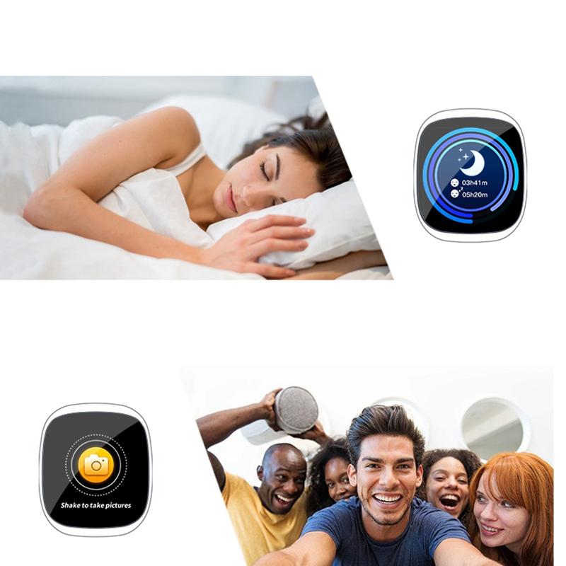 Intelligente-Uhr-Wasserdichtes-Gt103-Blut-Druck-Fitness-Tracker-Schlaf-Moni-U8R3 Indexbild 11