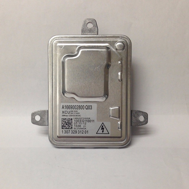 Hid Headlight Ballast Xenon Ballast Ballast 130732931201