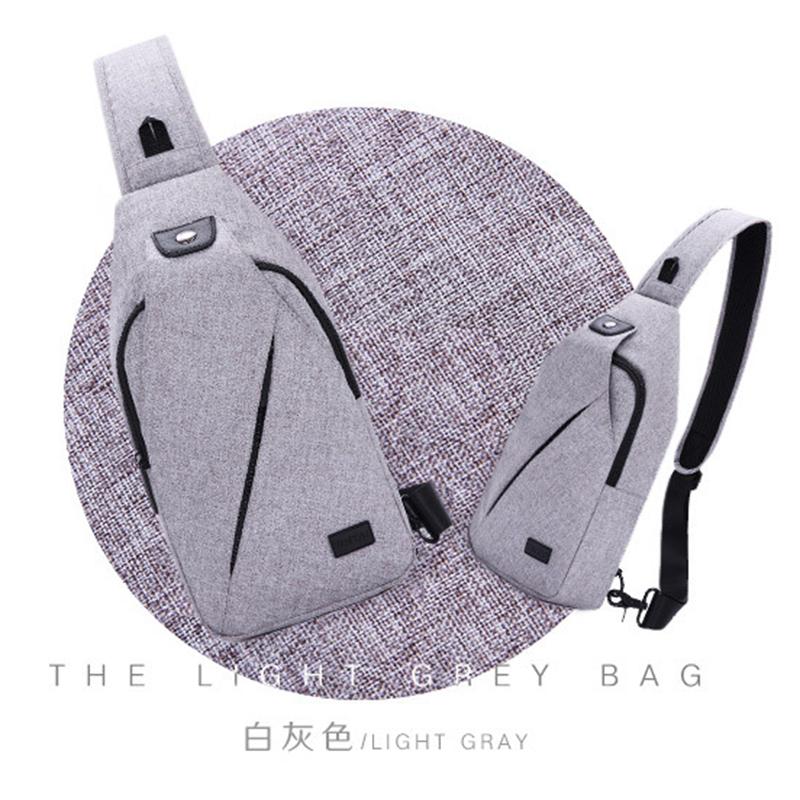 Tinyat-Paquete-Bolsa-de-Pecho-de-Hombre-Funcional-Informal-Bolsas-de-Mensaj-M5X4 miniatura 13