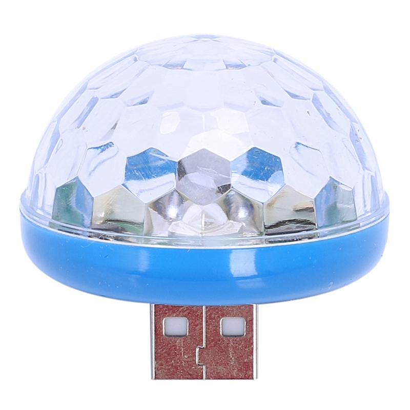 3X-Lampe-D-039-Atmosphere-Usb-De-Voiture-Led-Mini-Lampe-Sonore-Musique-Coloree-V6L8 miniature 3