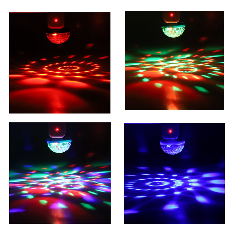 Lampe-D-039-Atmosphere-Usb-De-Voiture-Led-Mini-Lampe-Sonore-Musique-Coloree-Dj-Q3N7 miniature 9