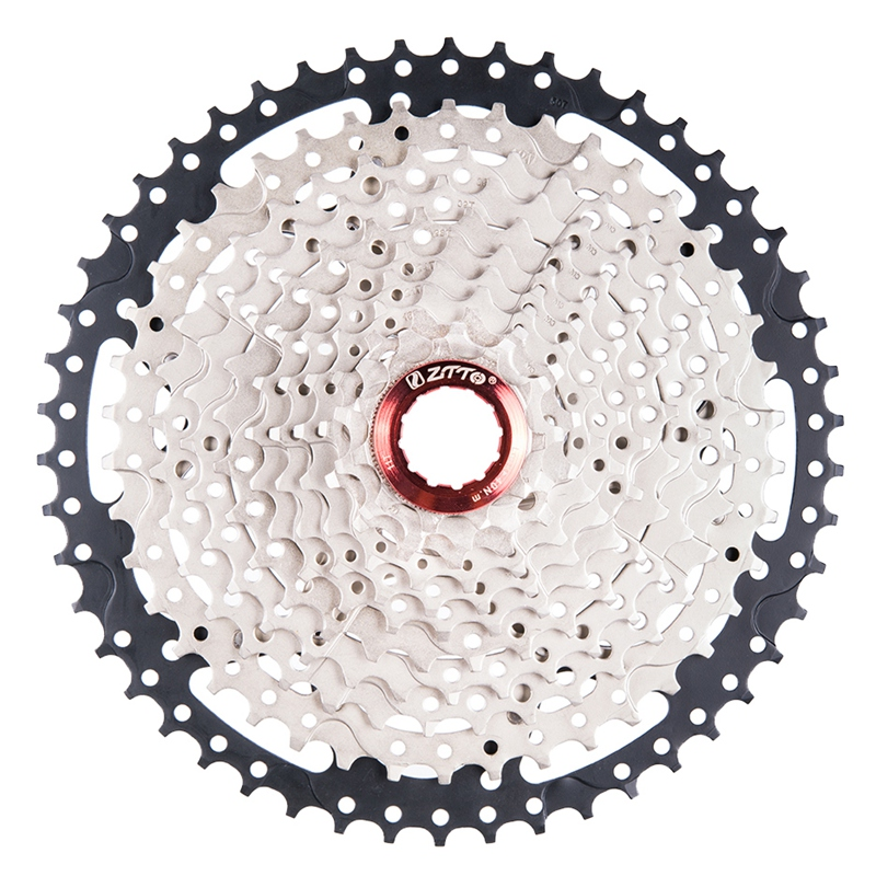 Ztto Mtb 11 Speed 11S 1150T L Mountain Bike Freewheel Wide Ratio For Parts C1E1