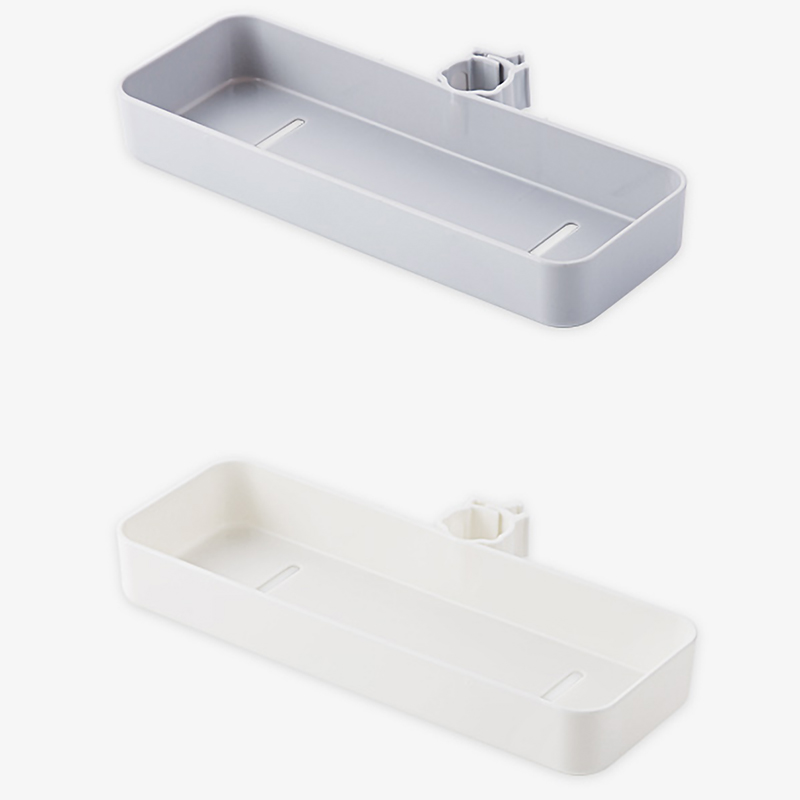 Kitchen-Products-Faucet-Long-Shelf-Pool-Kitchen-Storage-Rack-Sink-Punch-PlaY4X3 thumbnail 13